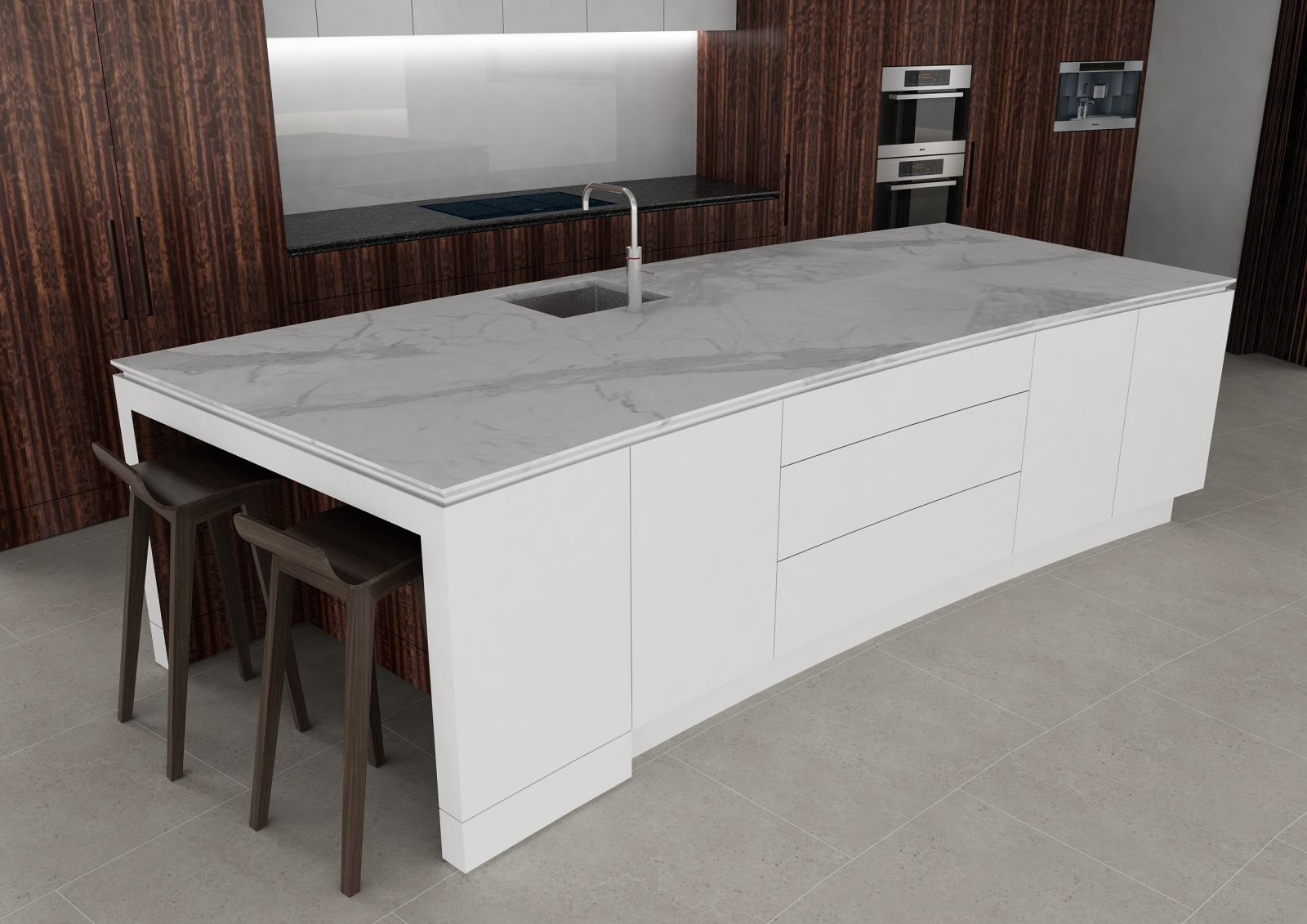 Brammell kitchen V2 - View 5