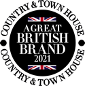 A Great British Brand 2021