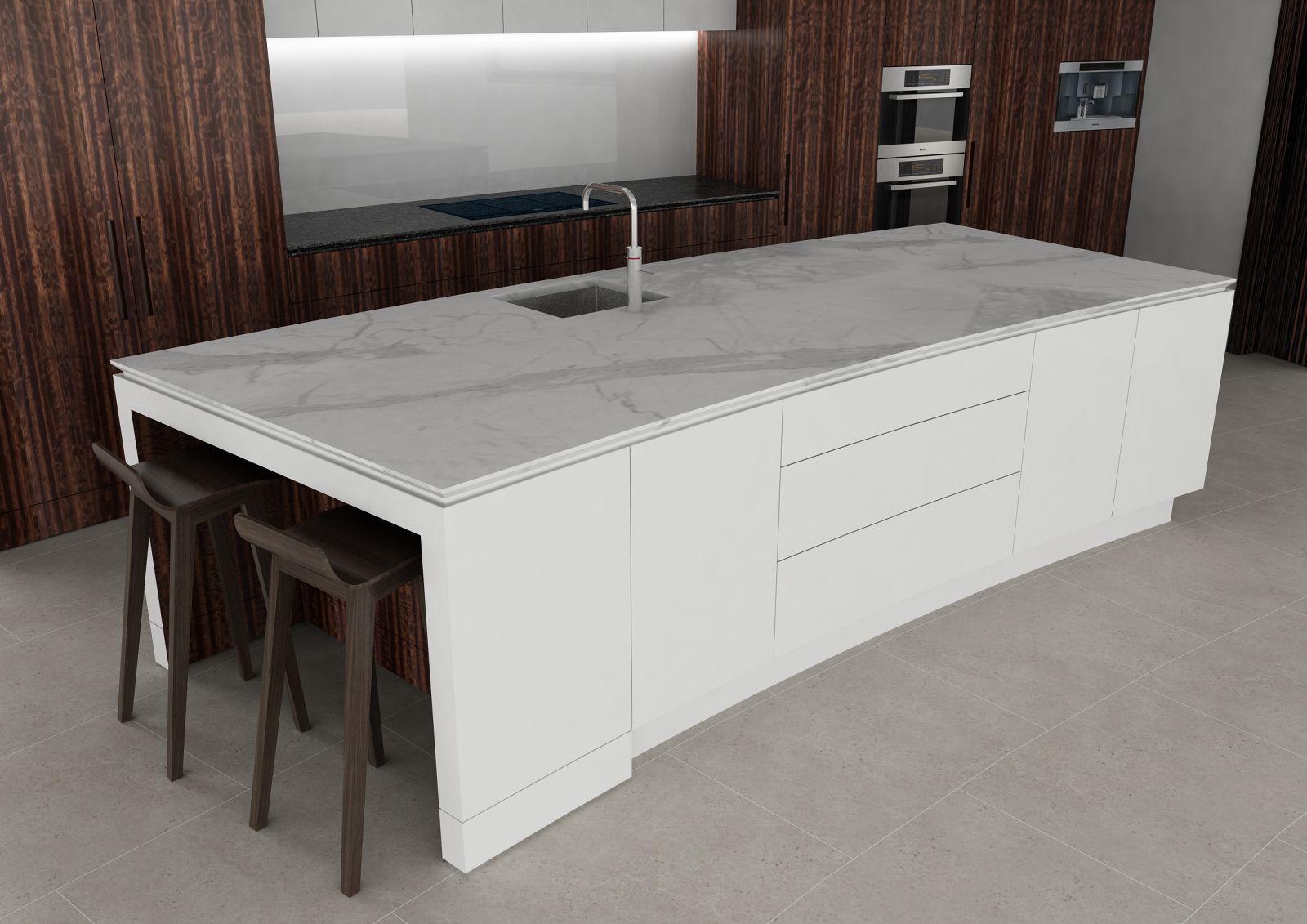 Brammell kitchen V2 - View 5