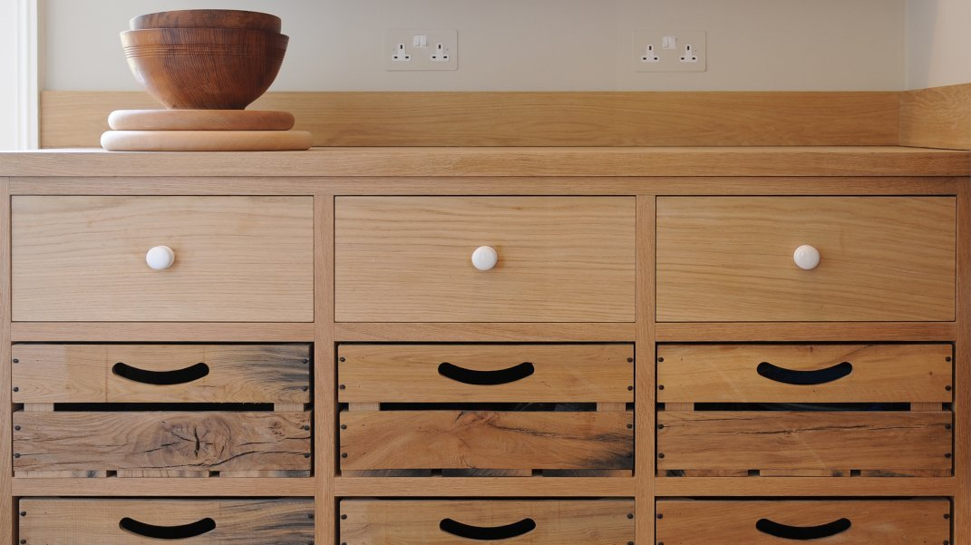 Soap Finish for Wood and Oak Furniture - Artichoke