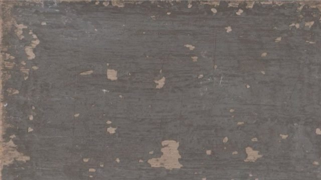 Period wood finish sample