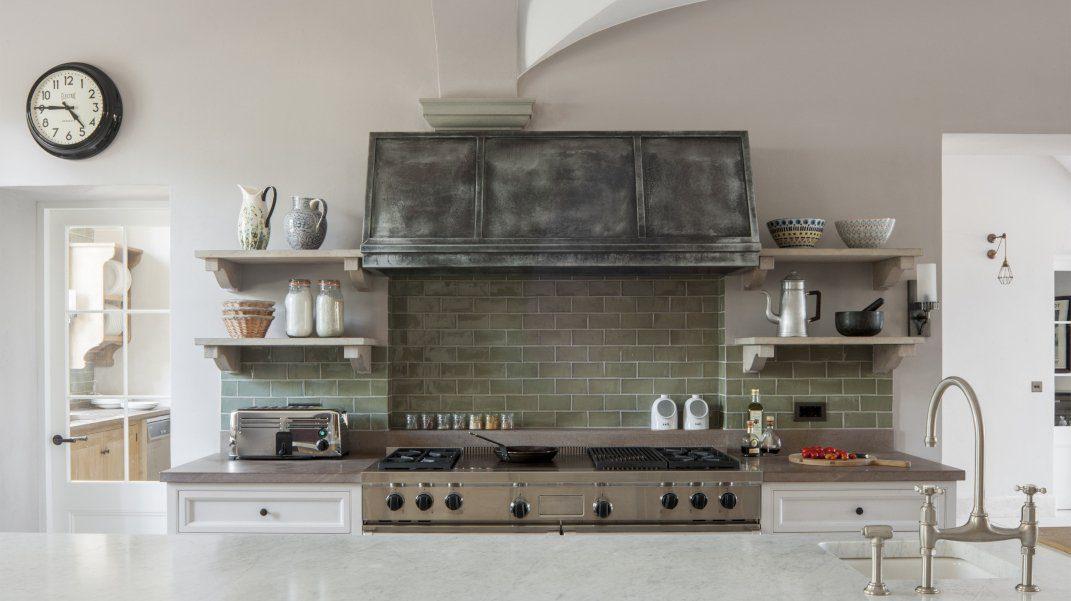 Kitchen Appliances for Luxury Bespoke Kitchens