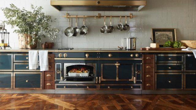 La Cornue range oven