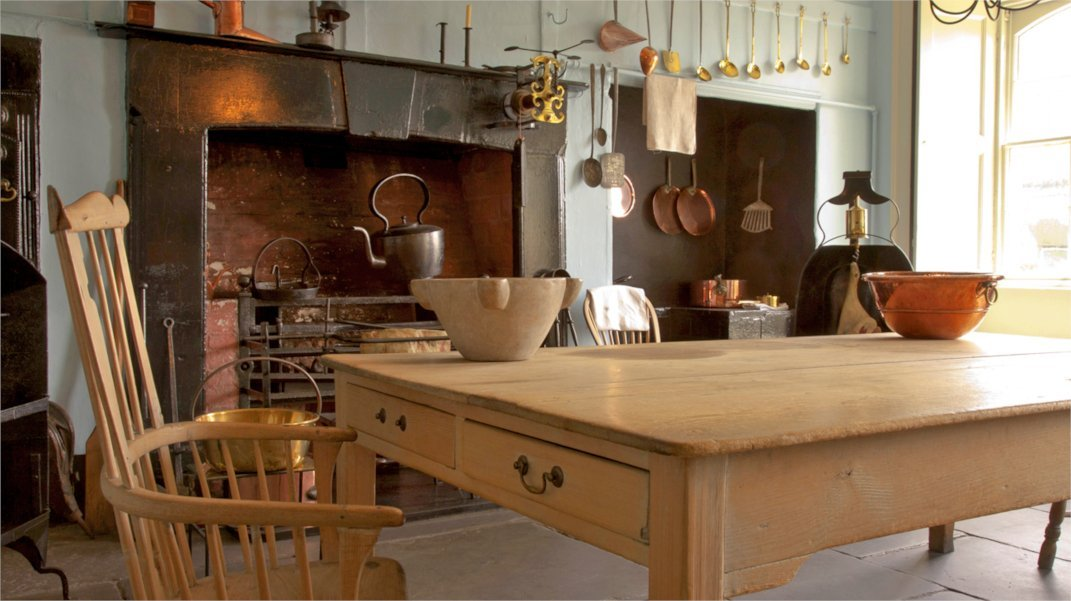 The Birth of Modern Kitchen Design