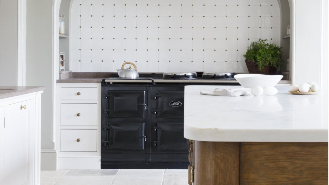 Total Control Electric Aga Review