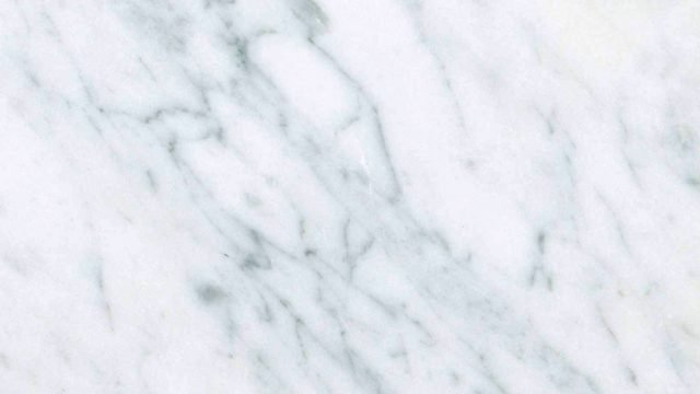 Carrara marble for country house