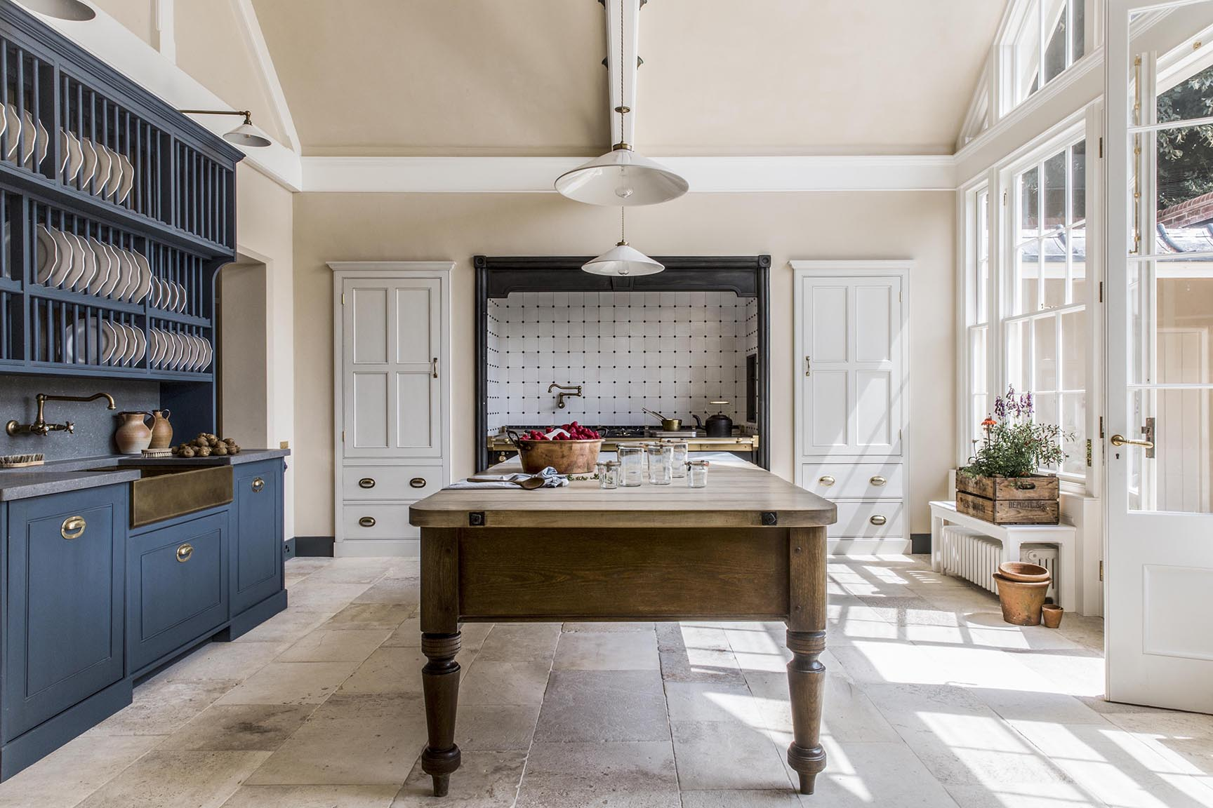 Why Traditional Kitchen Design Needs Specialists