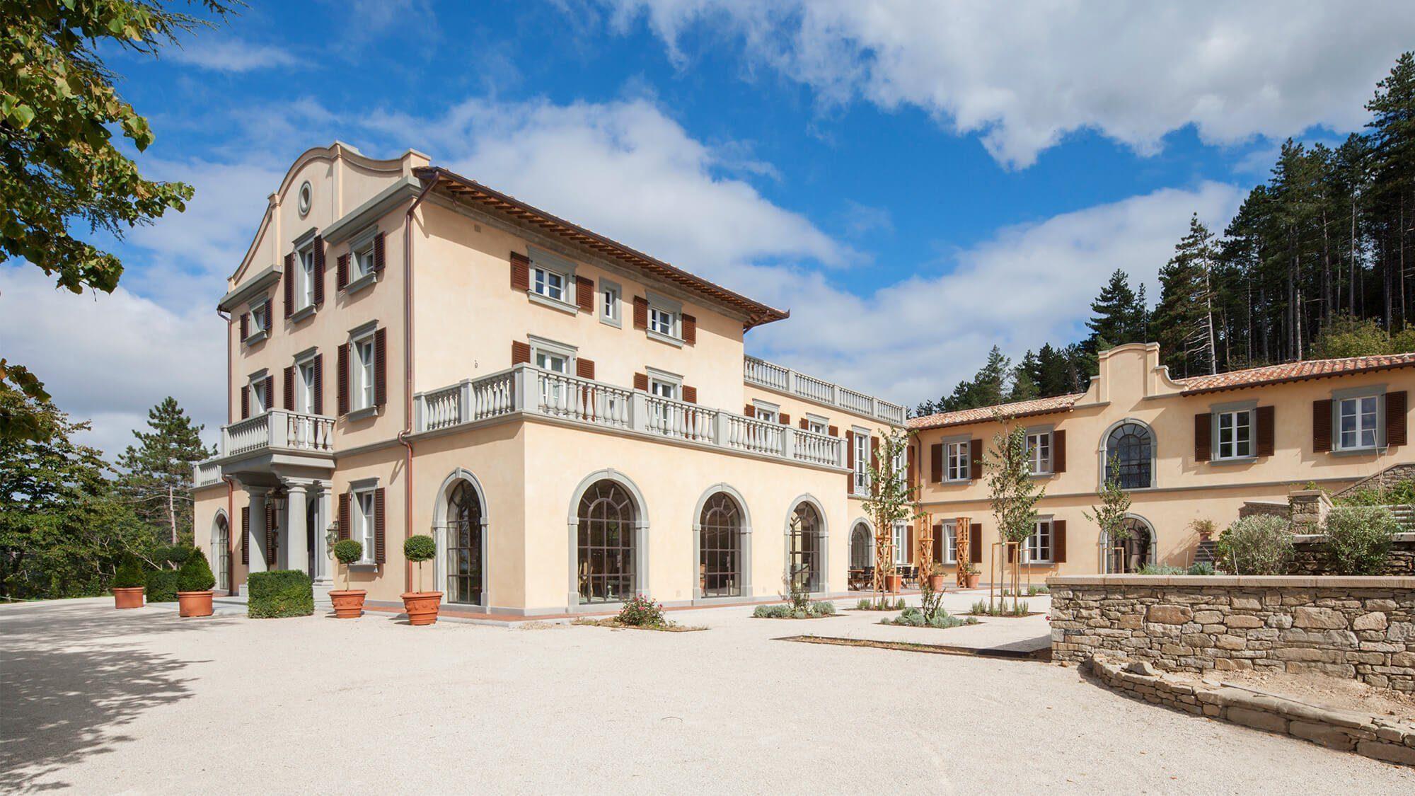 Villa Guglielmesca