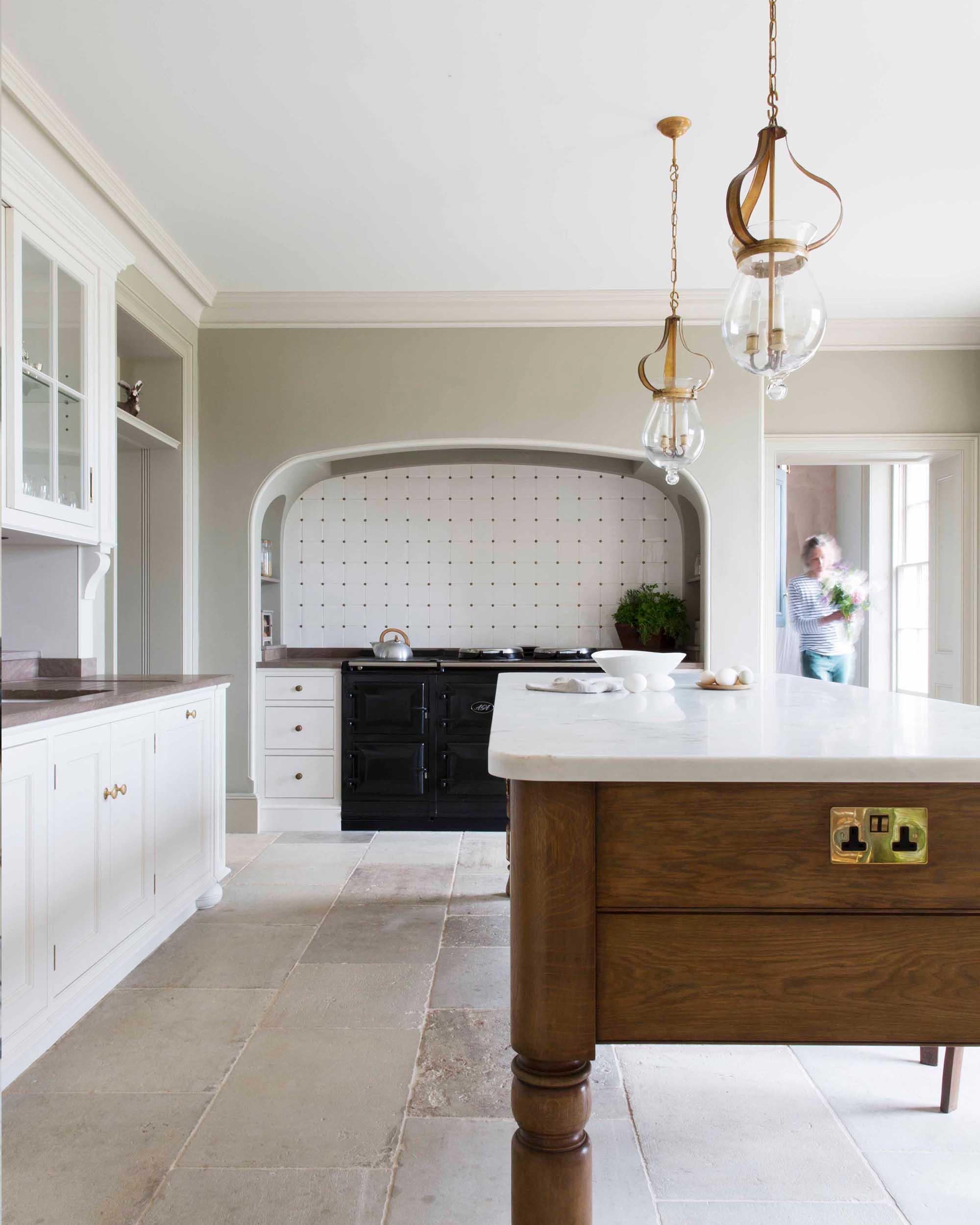 Bespoke Kitchen Designs: Bespoke Kitchens In Buckinghamshire