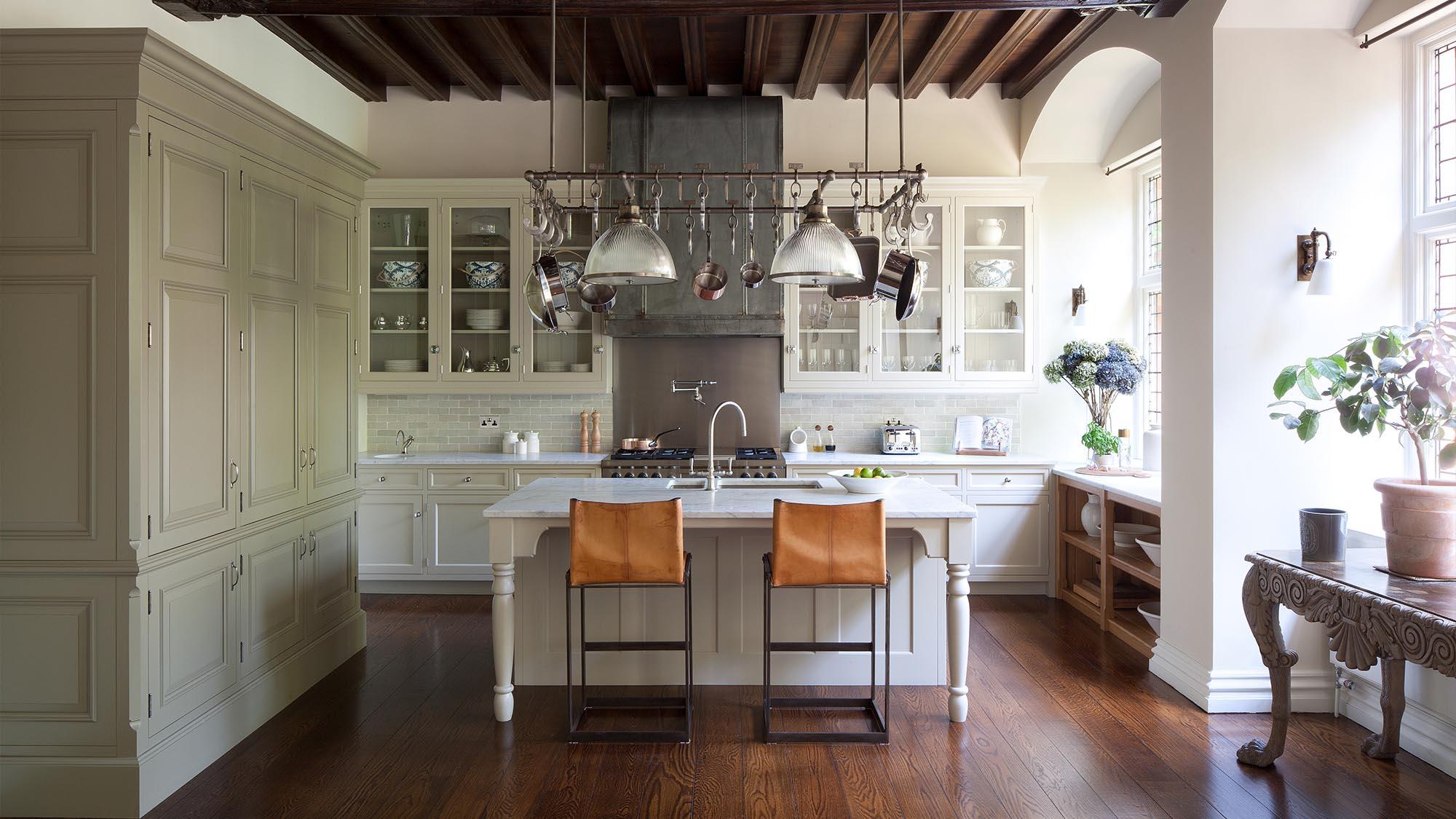 Bespoke Kitchen Design Tips - Header image