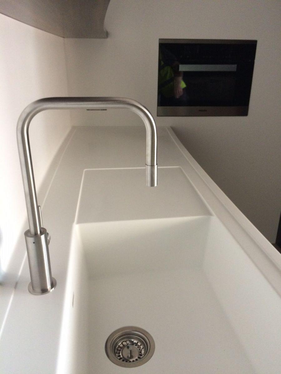 250315 - Utility Sink