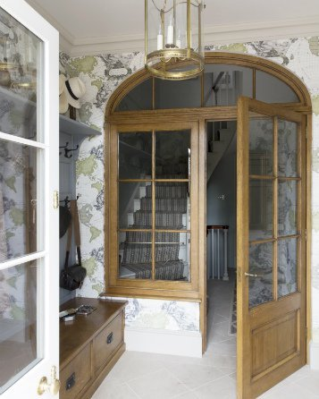 Architectural Joinery   Selected Projects   UK & Europe