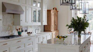 Townhouse Kitchen   Victorian Villa   Holland Park