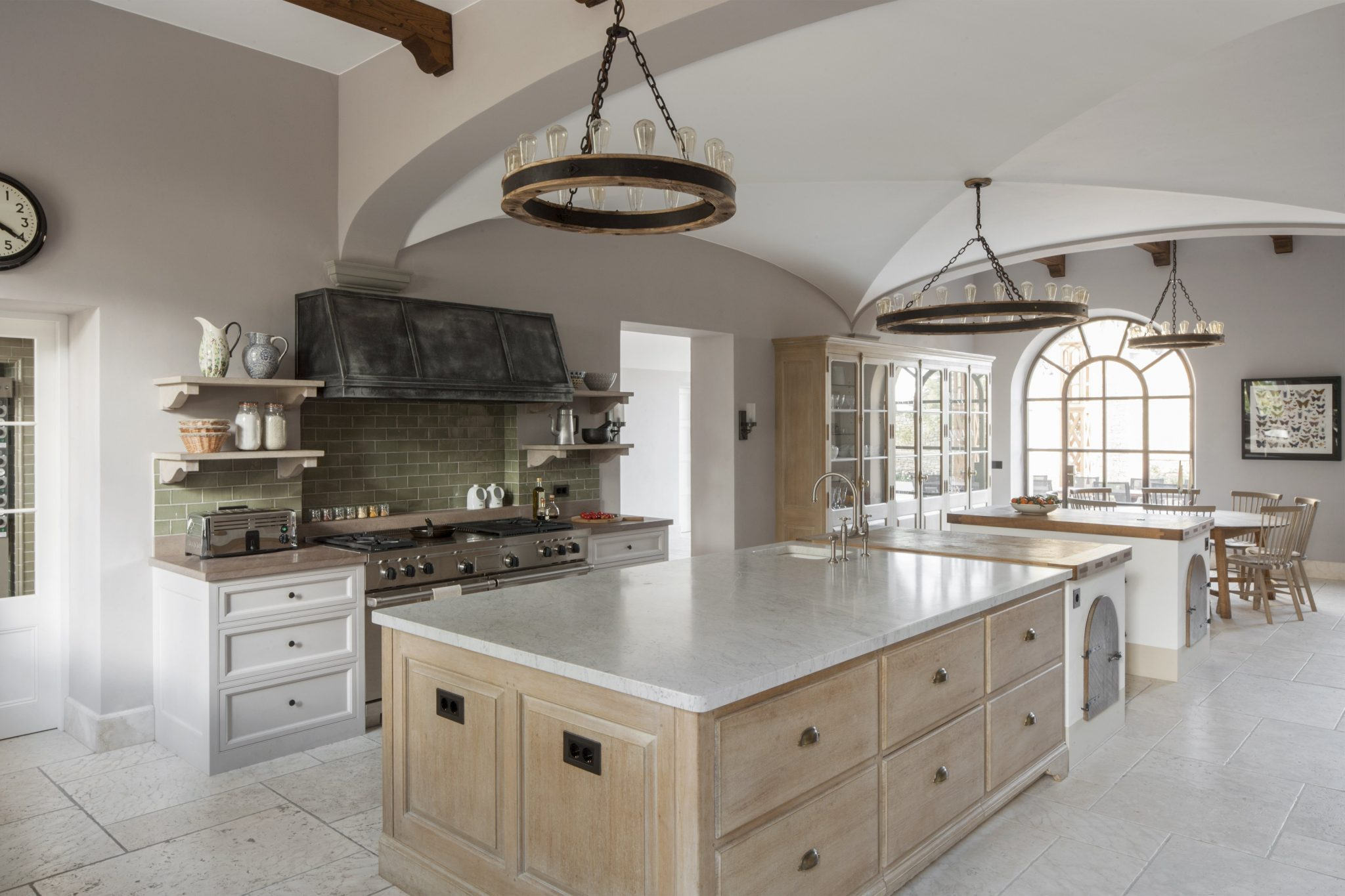 kitchen island worktop