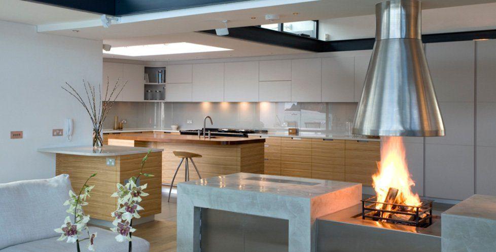 Bespoke kitchens in Devon