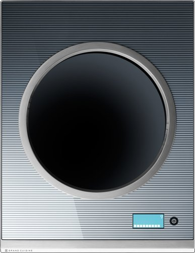 Electrolux Grand Cuisine range - Surround induction zone