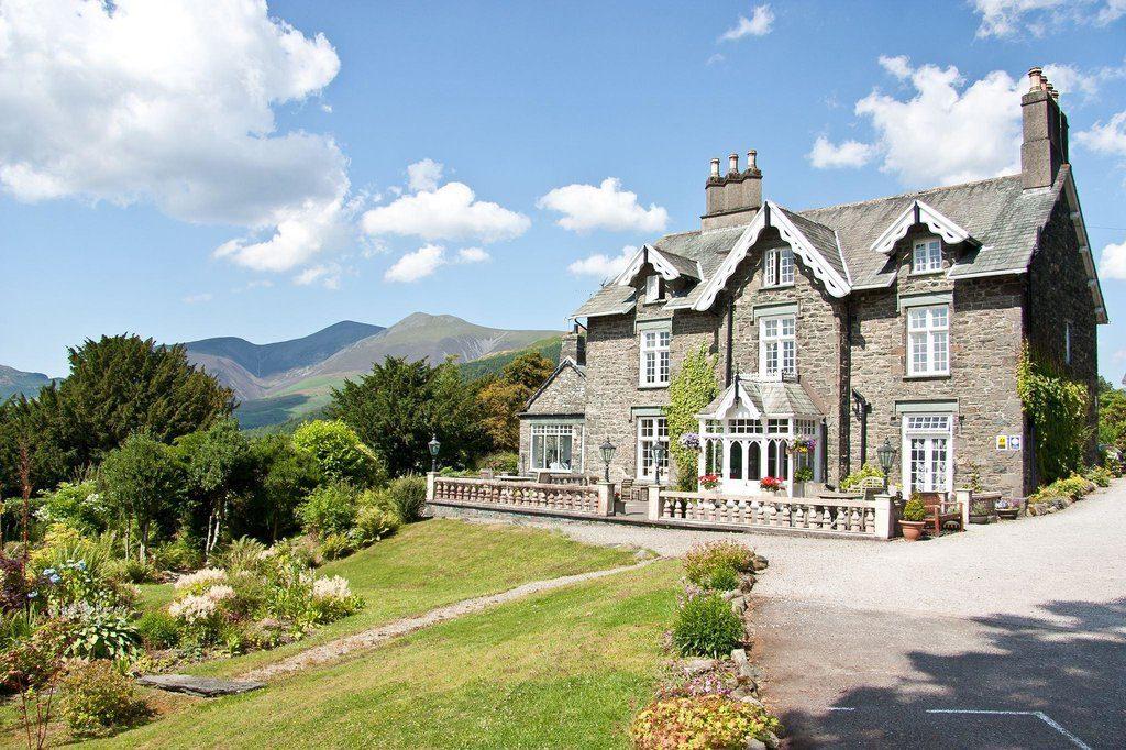 Victorian Grange