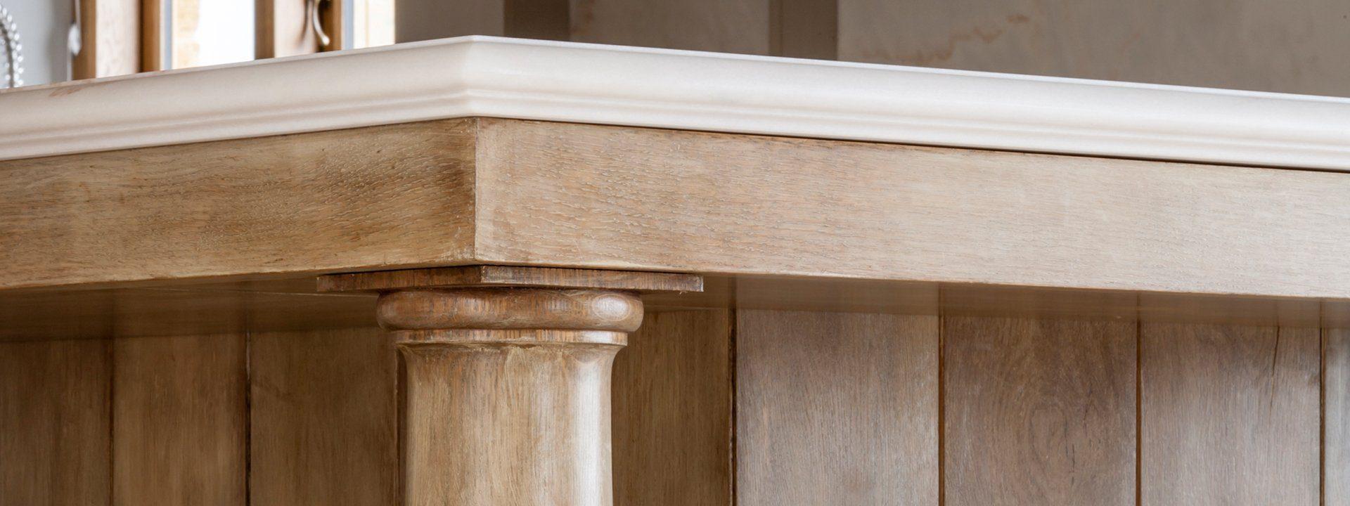 artichoke joinery details kitchen island