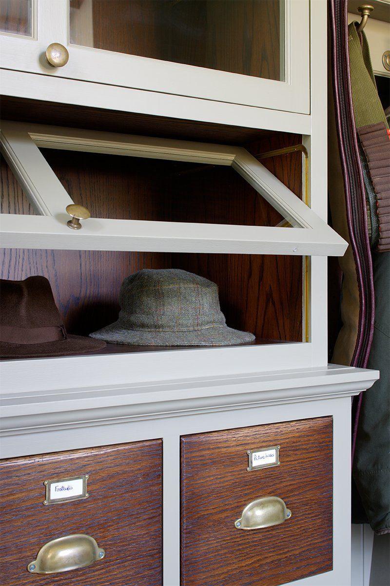 edwardian boot room by artichoke cheddar