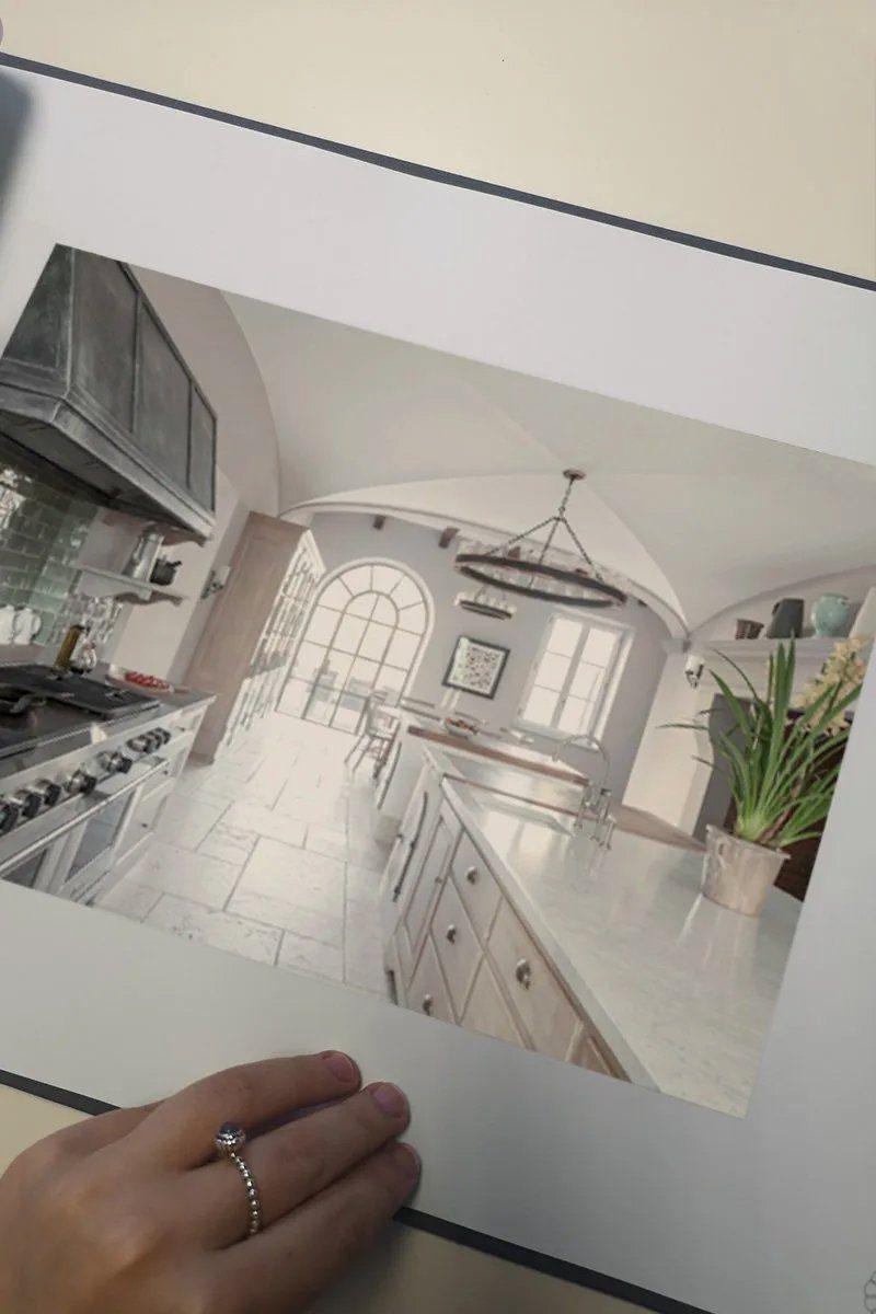 kitchen renovation management
