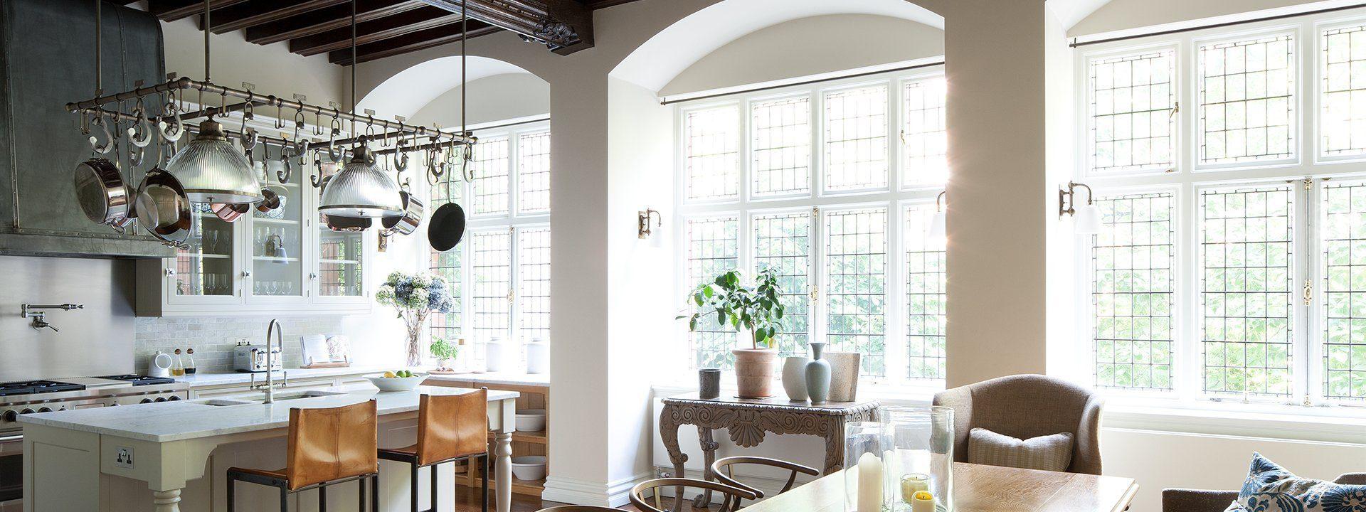 kitchen renovation project management