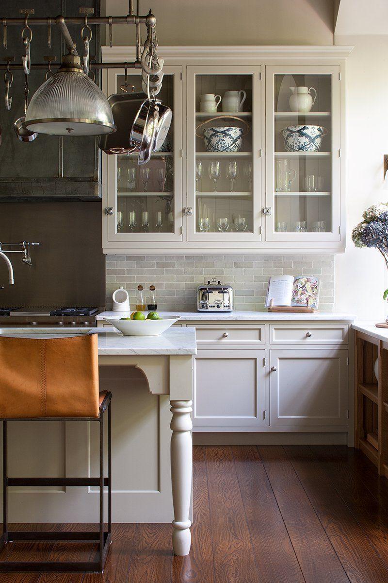 period kitchen interior renovation