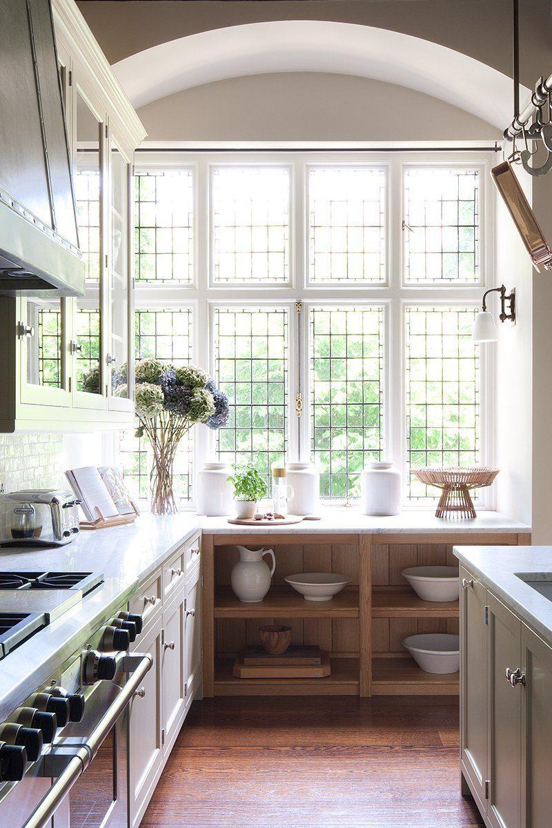 period kitchen renovation
