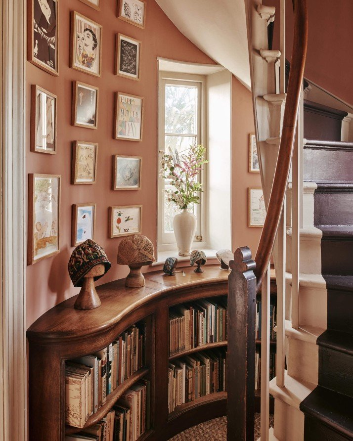 House Project | Mid-19th Century Family House | South Coast
