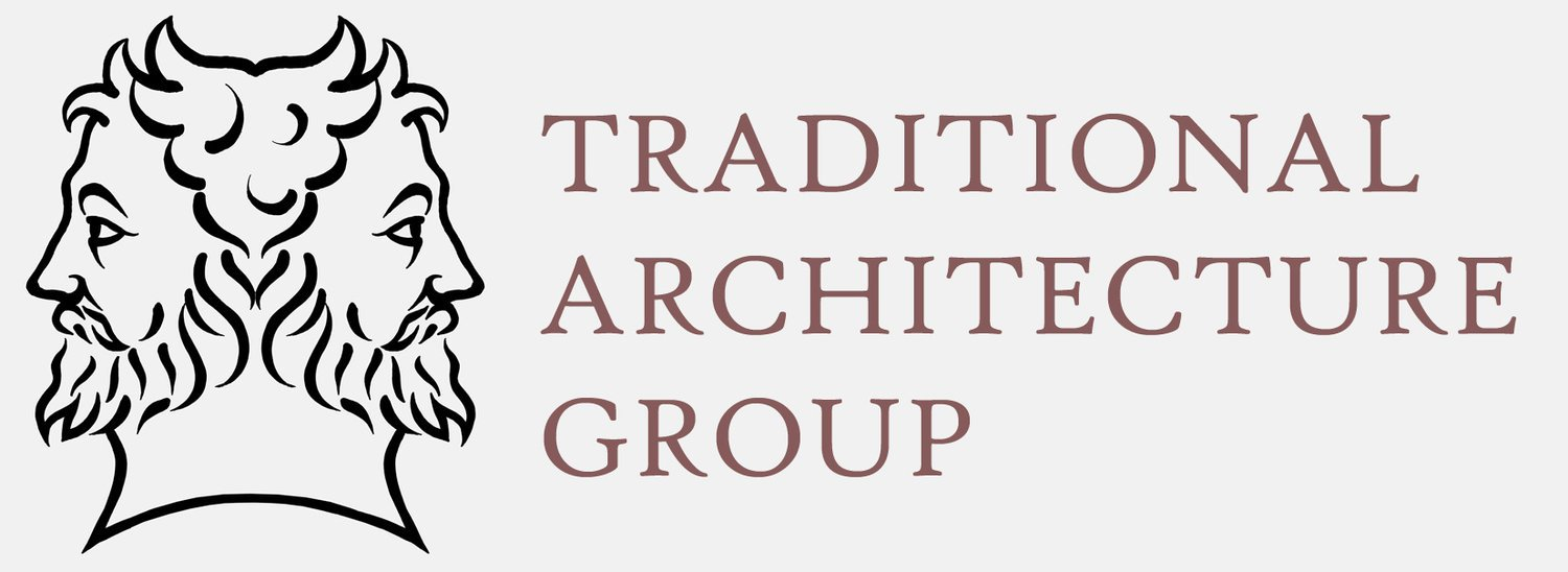Artichoke Talks at Traditional Architecture Group